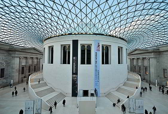 Top 10 Museums and Galleries in the World