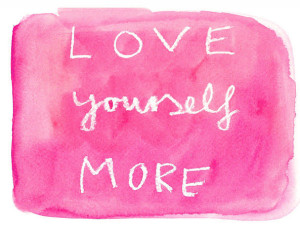 5-self-love