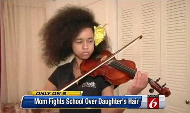 Natural Hair and Education Discrimination: Should Schools Ban Natural Hair?