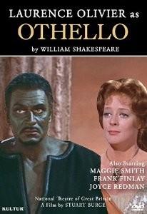 Olivier's Othello