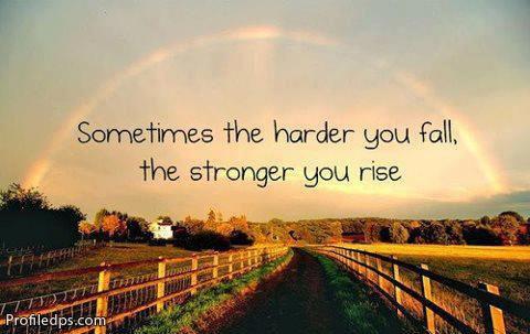 Motivation Monday: Rise