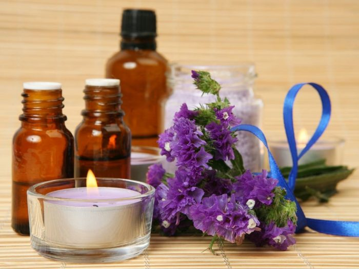 Go slow with Aromatherapy