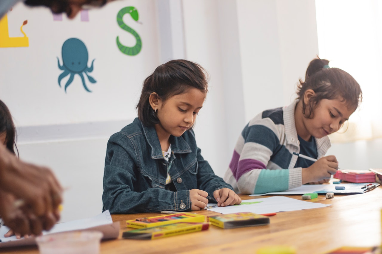 5 Ways You Can Help Your Children Succeed at School