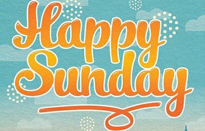 happy-sunday-images