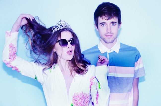 Artist of the Month: HolyChild