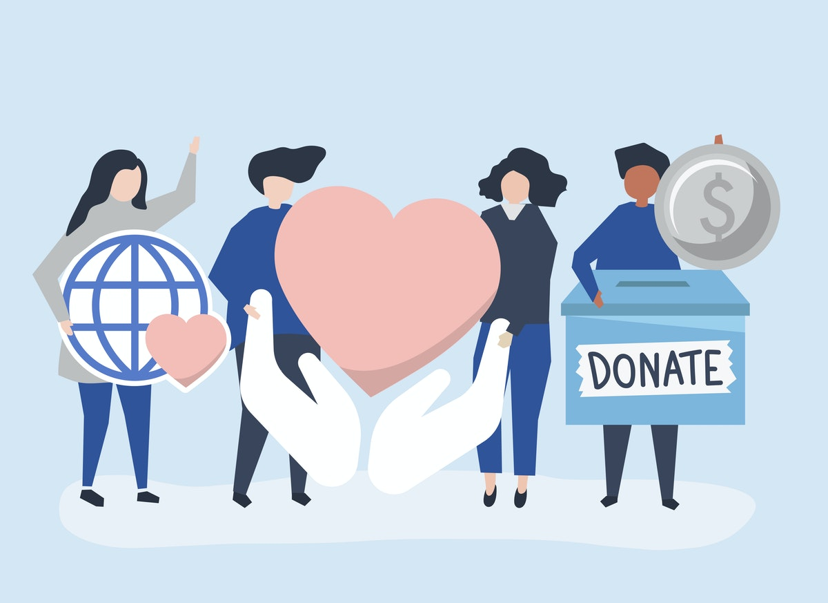 5 Tips Every Future Charity Donor Should Know