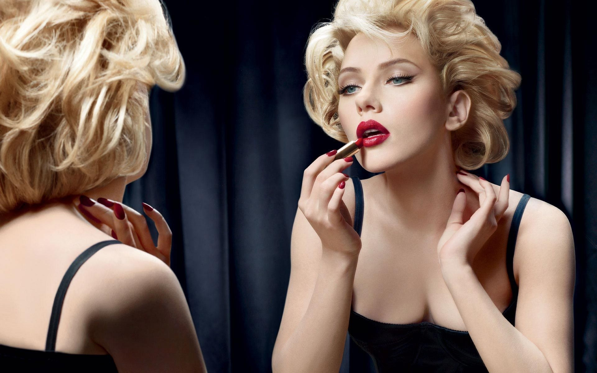 Why You Shouldn't Judge A Woman Based On Her Makeup