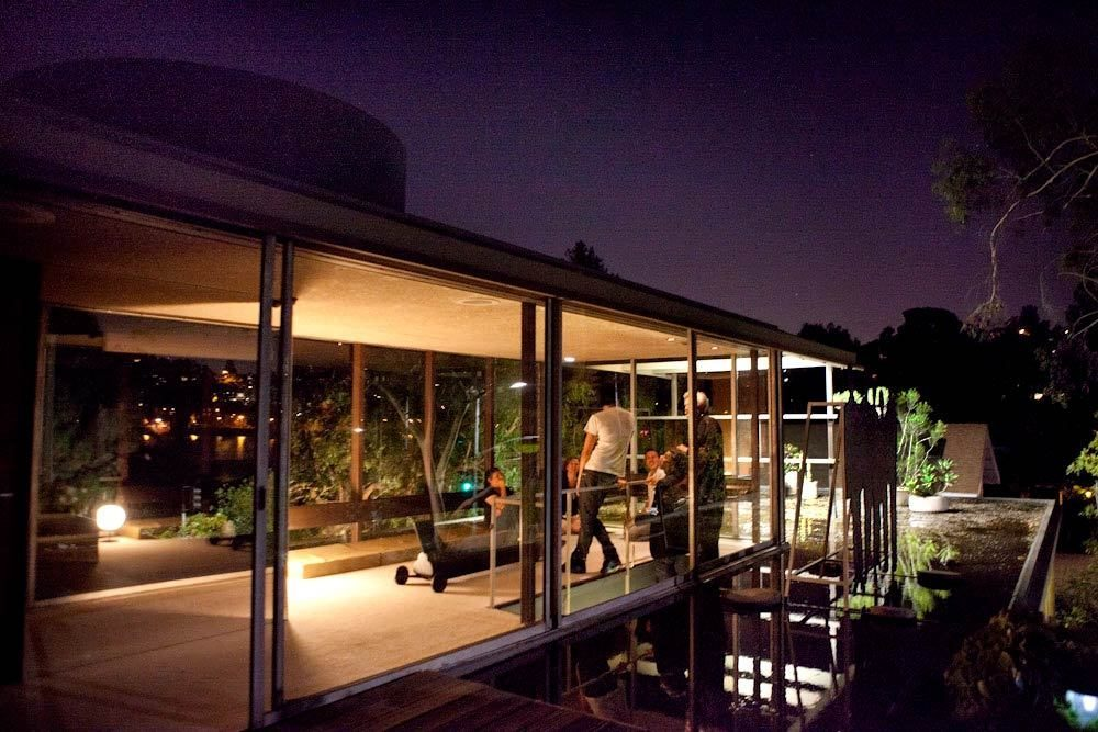 Neutra's VDL Research House I and II