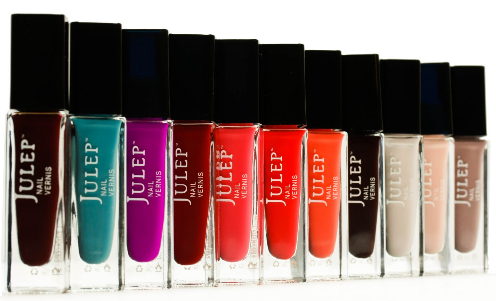 Expand your 2015 Beauty Closet With Julep