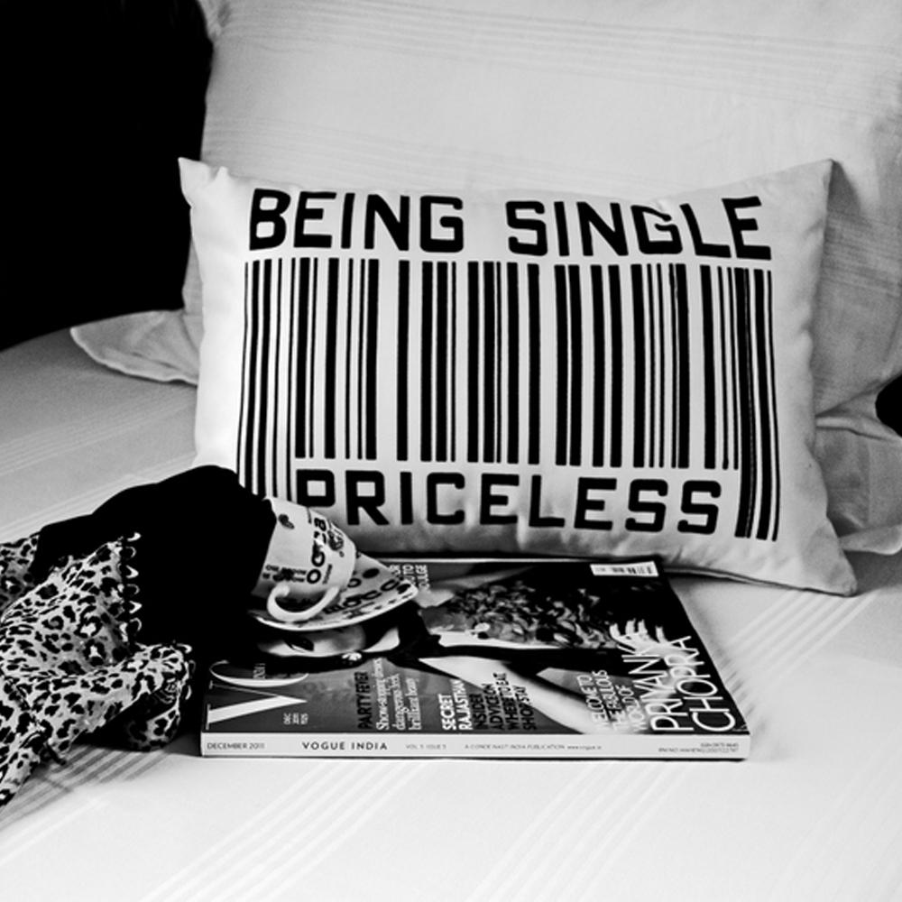Why It's Possible To Be Single And Happy