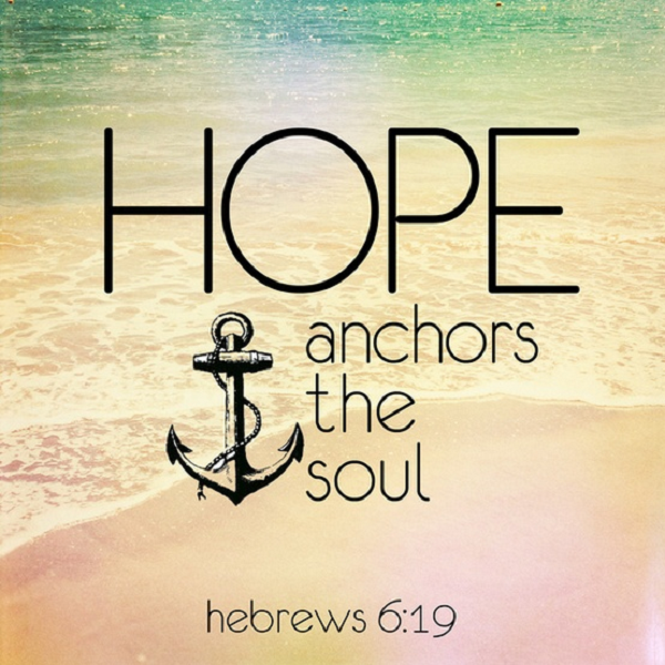 Where Is Your Hope?