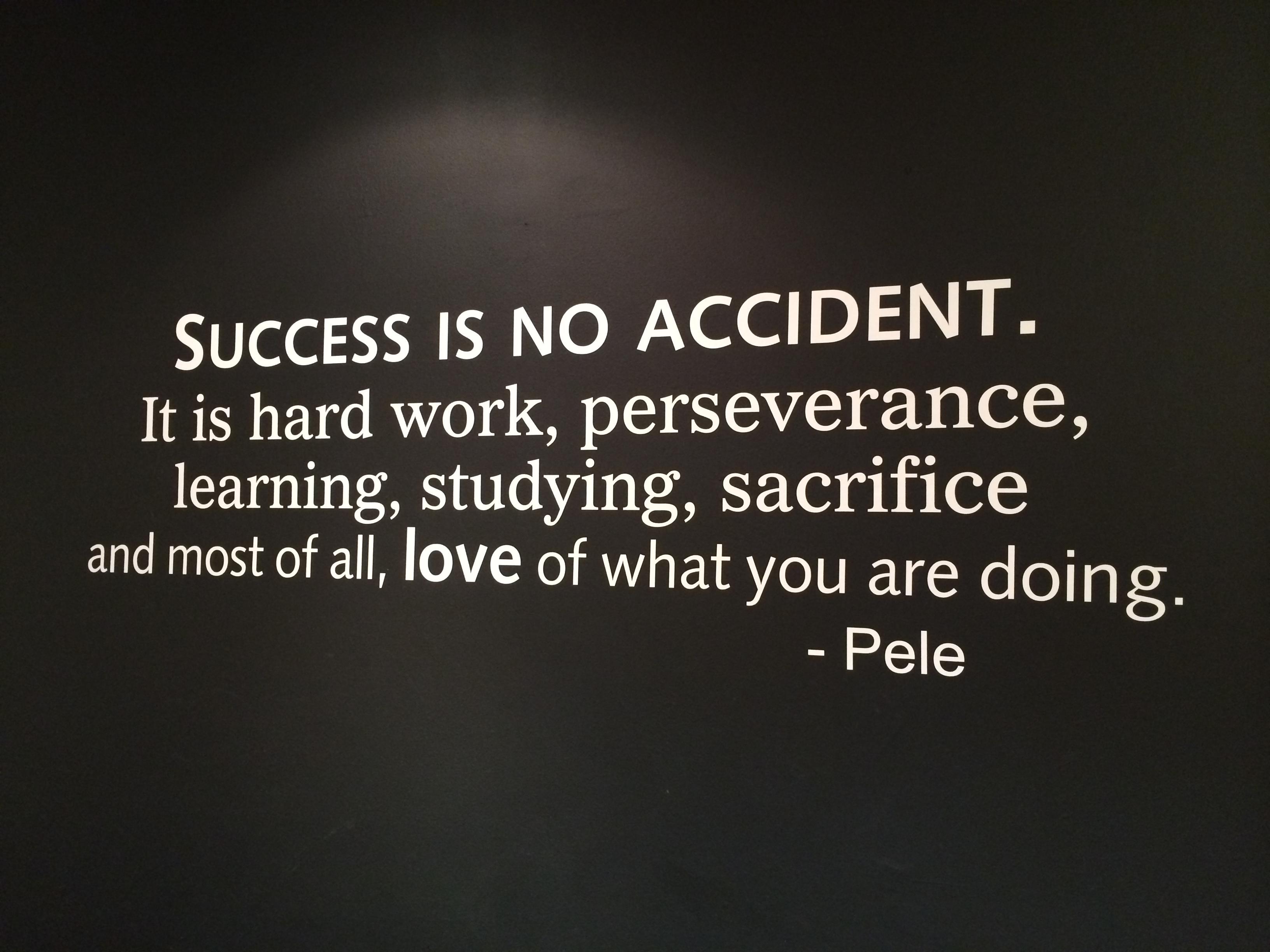 Motivation Monday: Success
