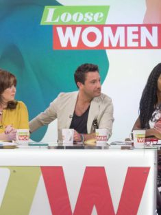 Jamelia's Loose Women comments cause outrage | Metro News