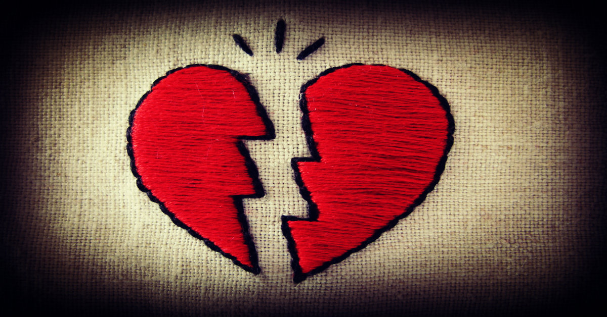 Your Biggest Heartbreak Will Affect You For The Rest Of Your Life