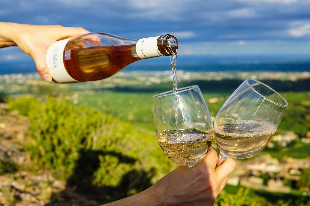 Beginner's Guide to Orange Wine