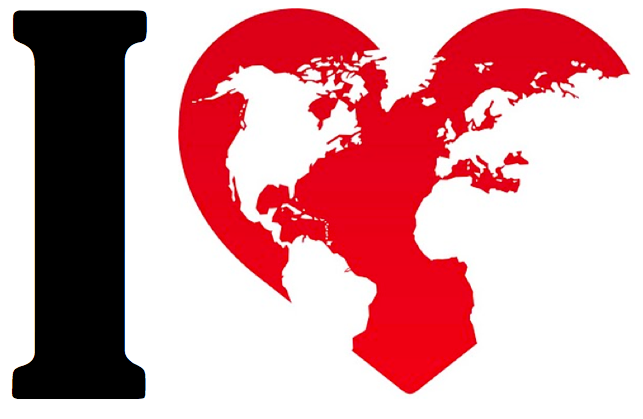 For The Love of The World