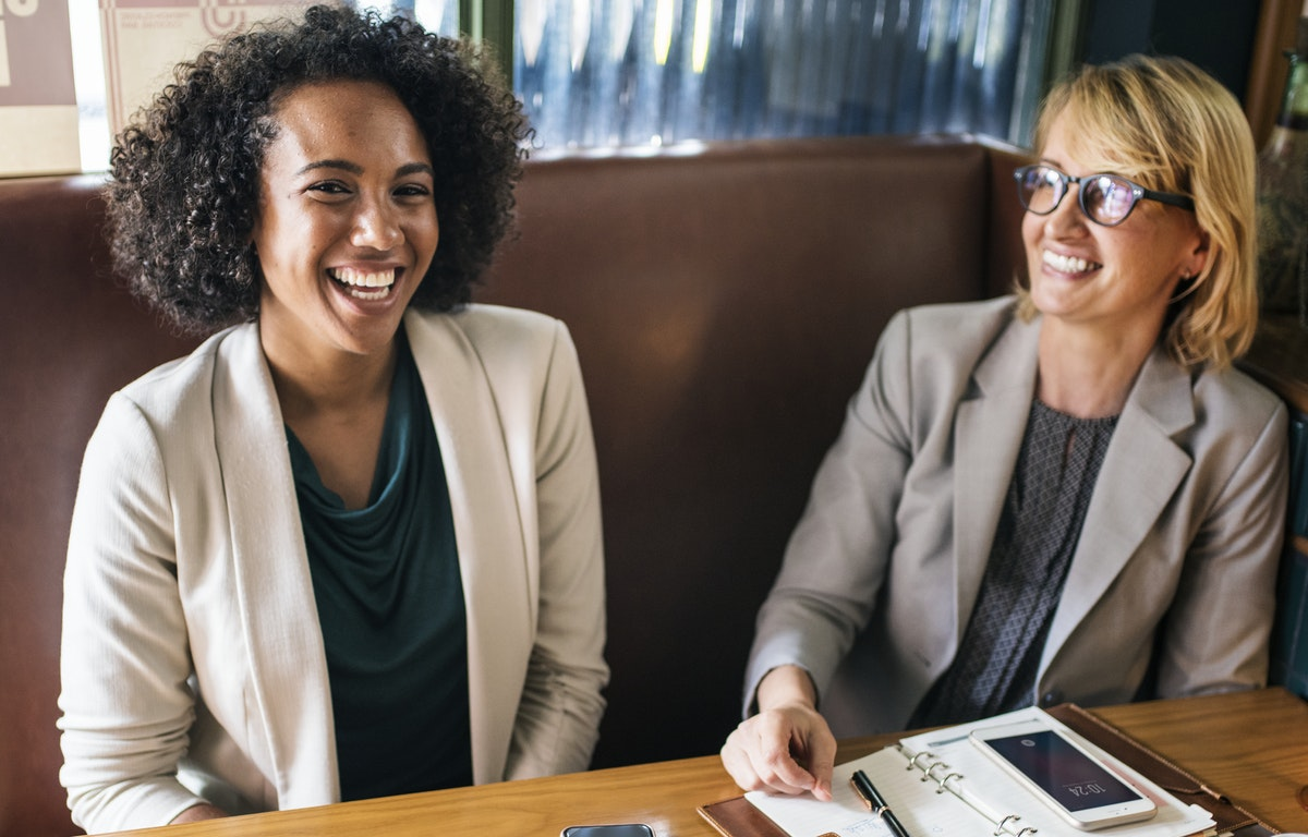 5 Networking Tips for Women Entrepreneurs