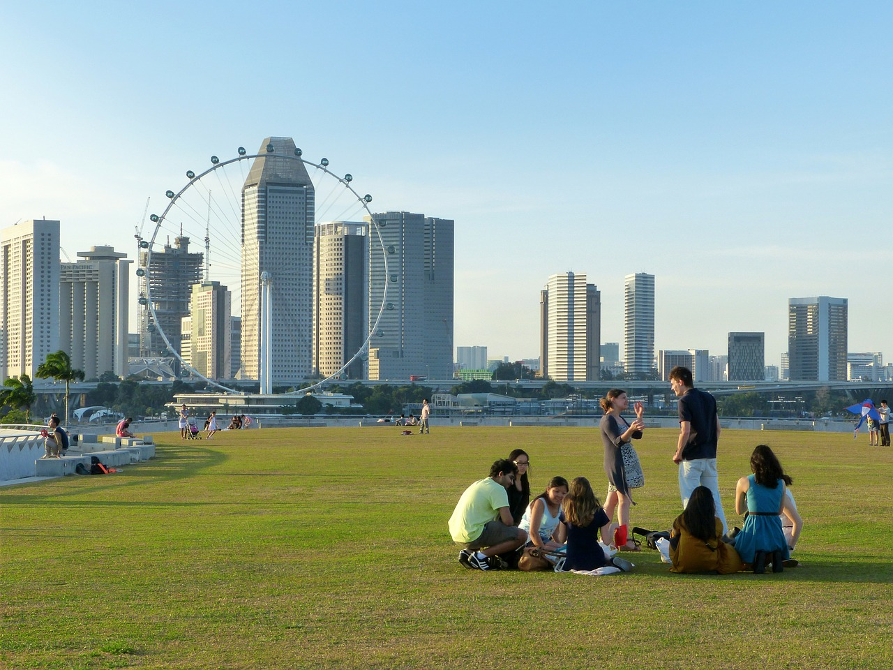 5 Things You Should Know Before Moving to Singapore